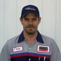 Chad Mathes at Parks Ford Lincoln of Gainesville