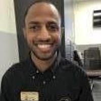 Mario Lutchman at Parks Ford Lincoln of Gainesville