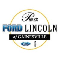 Garry Connors at Parks Ford Lincoln of Gainesville