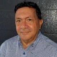 Rich Santomassino at Stoops Buick GMC