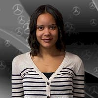 Kevina Kersey at Mercedes-Benz of Natick