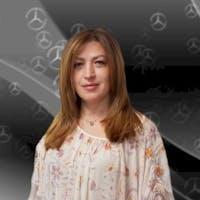 Saena Nikolas at Mercedes-Benz of Natick