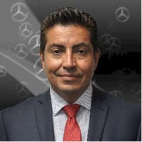 Vito Argote at Mercedes-Benz of Natick