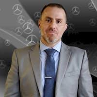 Bernard Aoun at Mercedes-Benz of Natick