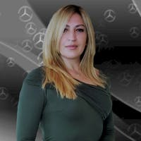Saena Nikolas at Mercedes-Benz of Natick