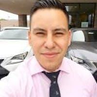 Chris J Ortega at Lexus of Santa Fe