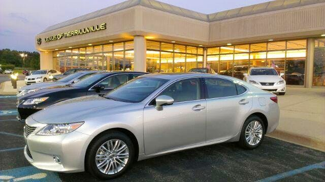 Lexus of Merrillville, Merrillville, IN, 46410