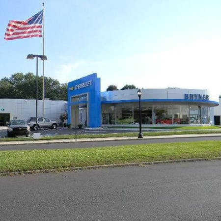 Bryner Chevrolet Chevrolet Service Center Dealership