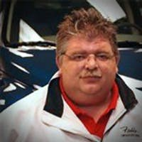 Kevin Davis at Falls Motor City