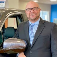Cory Wilson at Honda of Kenosha