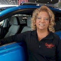 Lee Ann Kwiatkowski at Racine Toyota