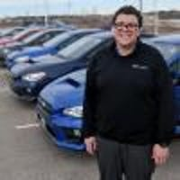 Ben Goldman at Kenosha Subaru