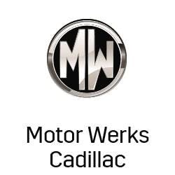 Motor Werks Cadillac of Barrington, Barrington, IL, 60010