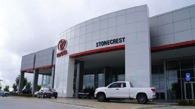 Nalley Toyota Stonecrest, Lithonia, GA, 30038
