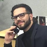 Daniel Marinkovic at Ray Catena Lexus of Freehold