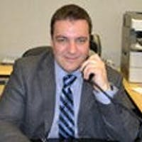 Anthony Franconero at Ray Catena Lexus of Freehold