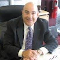 Lloyd Rubenstein at Ray Catena Lexus of Freehold