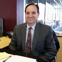 John Mezzino at Ray Catena Lexus of Freehold