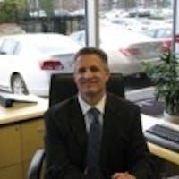 Doug Inglima at Ray Catena Lexus of Freehold