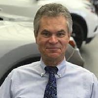 Keith Hedlund at Eden Prairie Nissan