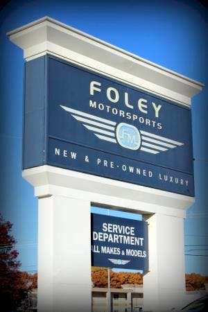 Foley Motorsports, Shrewsbury, MA, 01545