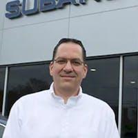 Keith Bertrand at Copeland Subaru Hyannis
