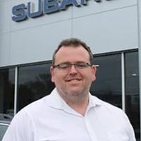 Robert Wayburn at Copeland Subaru Hyannis