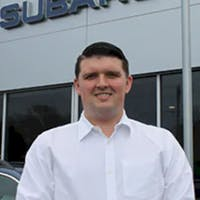 Patrick Fortin at Copeland Subaru Hyannis