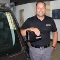 Victor Melendez at Sullivan Buick GMC