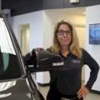 Shelley Barr at Sullivan Buick GMC