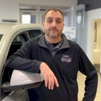 Robert Baturin at Arlington Heights Buick GMC