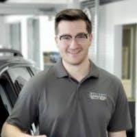 Dean Fay at Arlington Heights Buick GMC