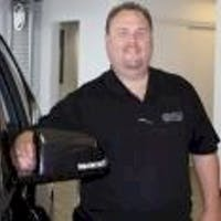 Jeremy Woolley at Sullivan Buick GMC