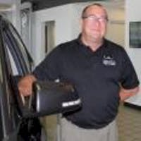 Phillip Pilny at Sullivan Buick GMC