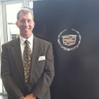 Ted Bouchard at Herb Chambers Cadillac of Lynnfield