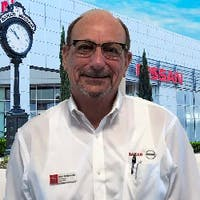 Glenn Reifschneider at Baker Nissan
