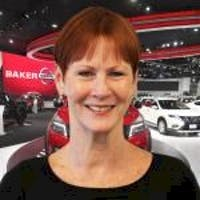 Vickie Starnes at Baker Nissan
