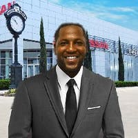 Marquess Smith at Baker Nissan