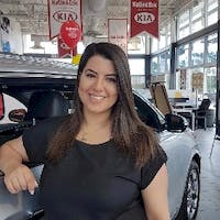 Maise Hakoura at 401 Dixie Kia