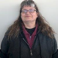Marcella  Sirota at Acura Centre of Saskatoon