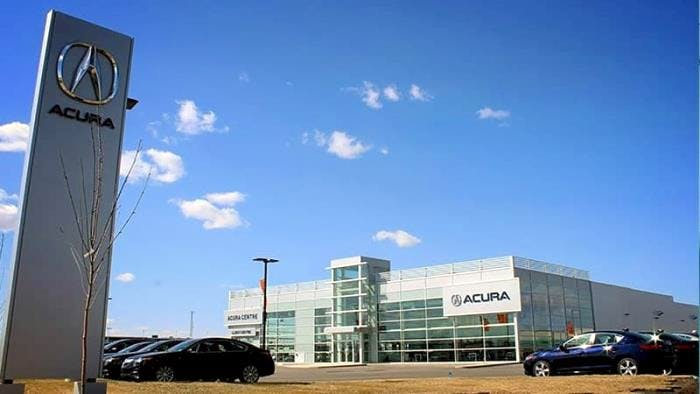 Acura Centre of Saskatoon, Saskatoon, SK, S7J 5L2