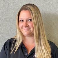 Lisa Calhoun at Davis Chevrolet
