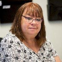 Debbie Westland at Davis Chevrolet