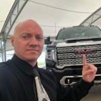 Adam Rose at Davis Chevrolet