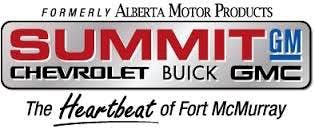 Summit GM, Fort McMurray, AB, T9H 4C8