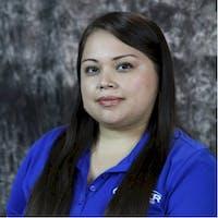 Yadira Hernandez at Garber Chevrolet Highland