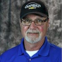 Joe Bortz at Garber Chevrolet Highland