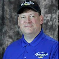 Kevin Ziolkowski at Garber Chevrolet Highland