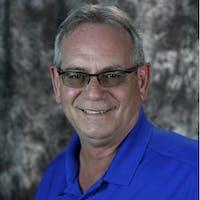Jeff Harrington at Garber Chevrolet Highland