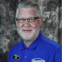 Gary Goodwin at Garber Chevrolet Highland